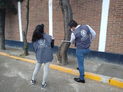 Instaura Toluca dos procedimientos administrativos por daños al arbolado urbano