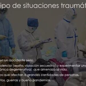 """Imparte Toluca conferencia """"Manejo de estrés en tiempos de COVID-19"""""""
