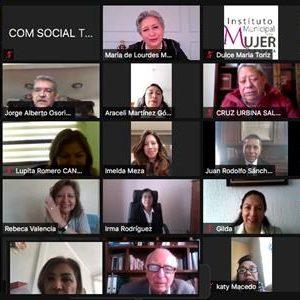 Instituto Municipal de la Mujer de Toluca, referente estatal y nacional