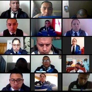 Policía de Toluca, mejor capacitada en Derechos Humanos