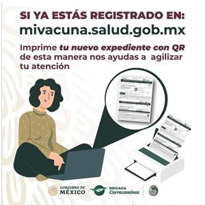 Se aplican más de 30 mil vacunas contra COVID-19 en primer día de jornada en Toluca