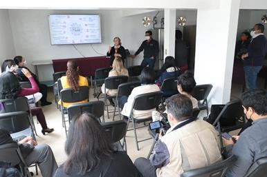 En Toluca las acciones para erradicar la Violencia de Género son contundentes