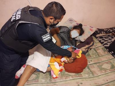 Atiende Seguridad Pública de Toluca 6 mil 459 reportes
