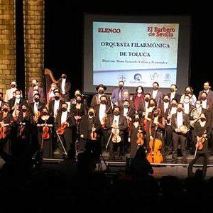 La ópera cómica más famosa de todos los tiempos llega a Toluca