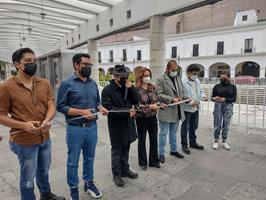 "Inauguran en Toluca exposición fotográfica colectiva ""Íntimo Ar…"""