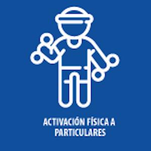 Activación Física a Particulares
