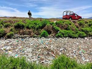 Continúa Protección Civil de Toluca el monitoreo de afluentes