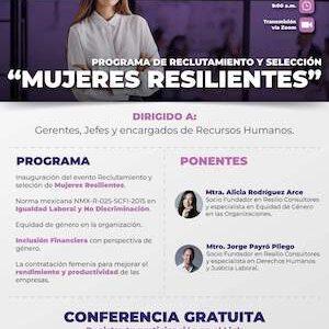 Impulsa Toluca la equidad y la inclusión en el ámbito laboral