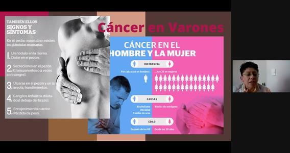 Impulsa Toluca la prevención del cáncer de mama